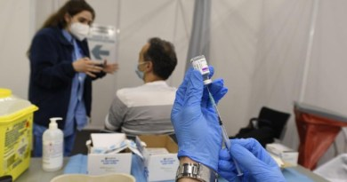 Euskadi notifica una sospecha de un caso adverso grave asociado a la vacunación con AstraZeneca,