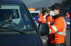 Fallece un motorista tras sufrir un grave accidente en Zuia,