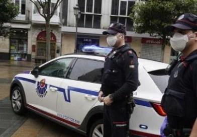 Un detenido en Berriz por intento de homicidio tras agredir a su pareja con arma blanca,