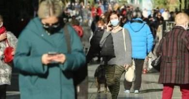"""Euskadi reconoce que la situación es """"preocupante"""" al mantenerse """"al alza"""" la tendencia de los contagios,"""