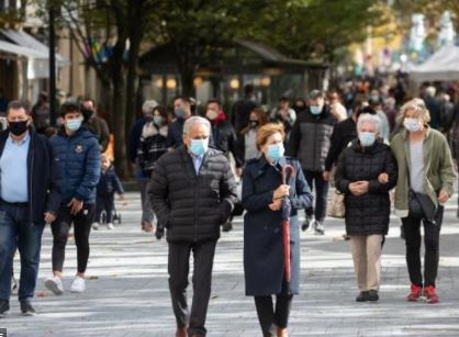 En 2020 murieron en Euskadi 24.238 personas,
