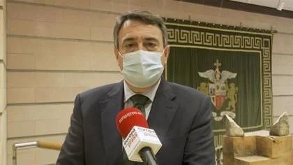 El PNV: «Sobre miserias y moral, Euskadi sabe quién es Urkullu y quién es Otegi»,