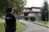 Ingresa en prisión un hombre detenido tras quebrantar la orden de alejamiento y amenazar con un cuchillo a su ex pareja en Urnieta,