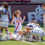Cuatro equipos vascos en la nueva liga femenina profesional,