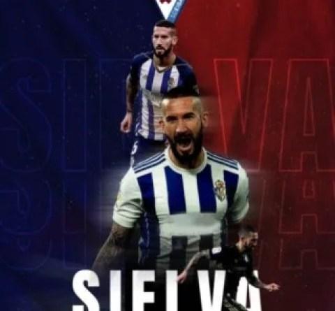 El Eibar anuncia dos fichajes,