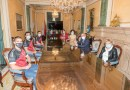 """El ayuntamiento de Bilbao, escenario del rodaje de la nueva serie de Netflix: """"Intimidad"""","""