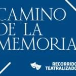 """Abierto el plazo de inscripción para las visitas teatralizadas 'Camino de la memoria"""" en Donostia,"""