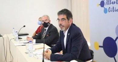 Donostia presidirá la red europea de ciudades del Arco Atlántico,