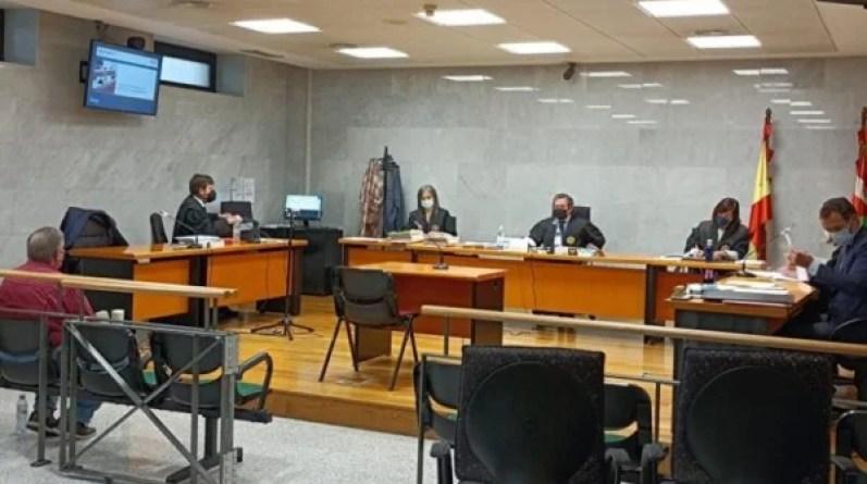 Comienza el juicio al exentrenador de Basauri por abusos sexuales a un menor y se enfrenta a entre 6 y 8 años de cárcel,