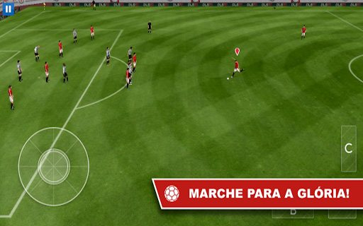 Dream League Soccer MOD (3)