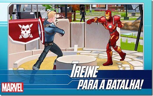 MARVEL Avengers Academy 02