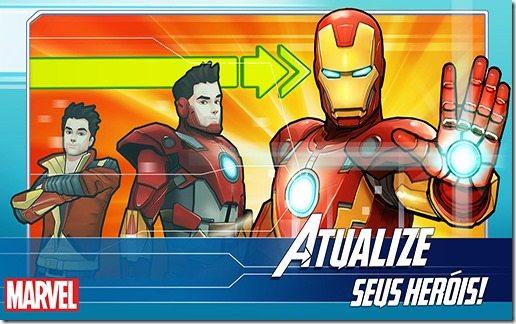 MARVEL Avengers Academy 03