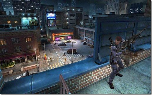 Contract Killer Sniper 06