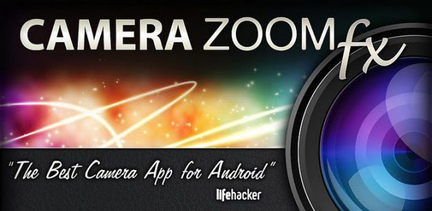 Camera ZOOM FX Premium 6 0 5 build 146 Final Apk is Here