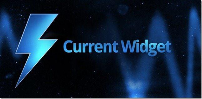 CurrentWidget-Battery-Monitor