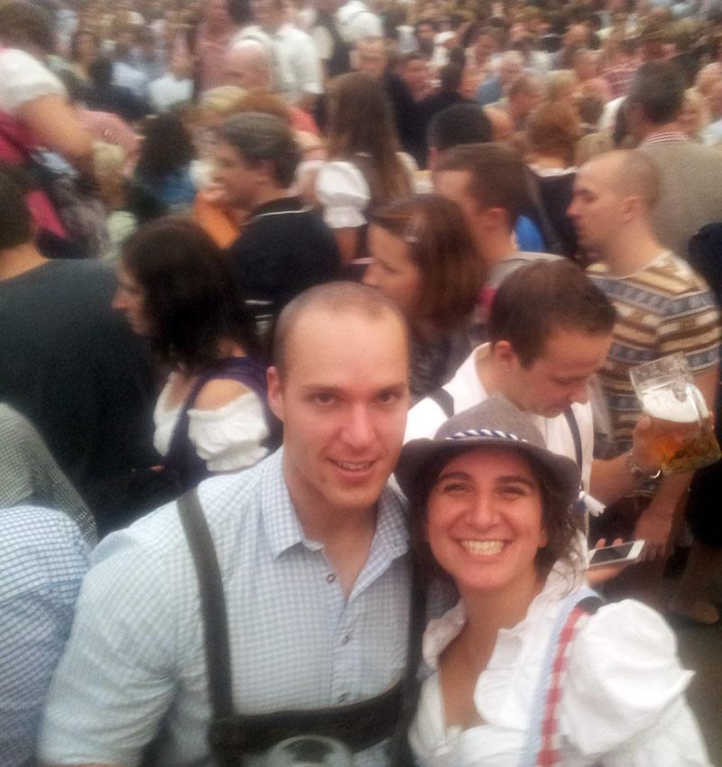 Munique-Alemanha-Eusouatoa