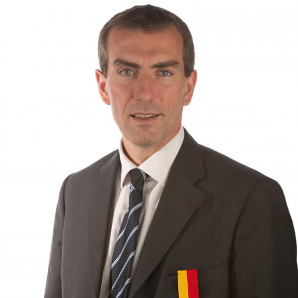 Marc Coudron