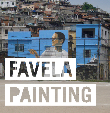 Favela Painting 0