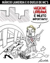 Marcio Lacerda