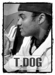 T.Dog