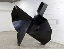 Bicho Alado, 1980, Emanoel Araújo