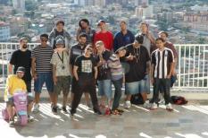 Familia de Rua - 06