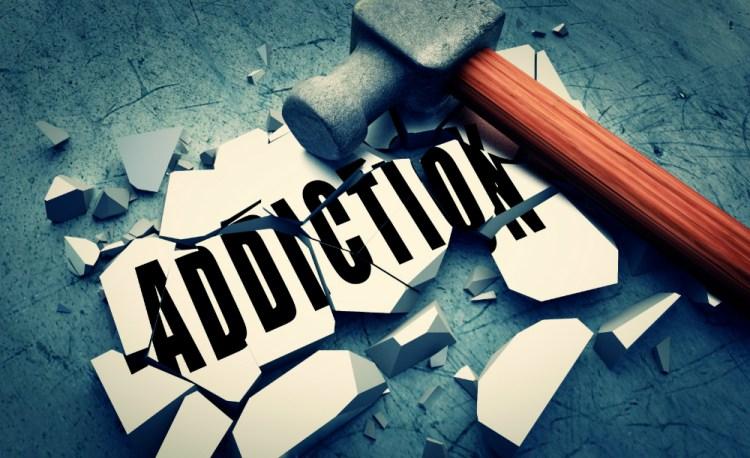 eutaptics addiction resolution