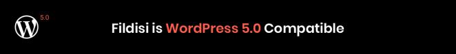 Fildisi WordPress 5.0