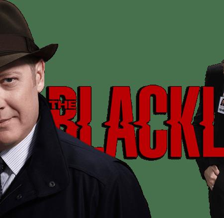 sofá, chá e uma manta | blacklist