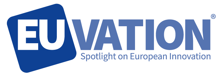 EUVATION: Spotlight on European Innovation Logo