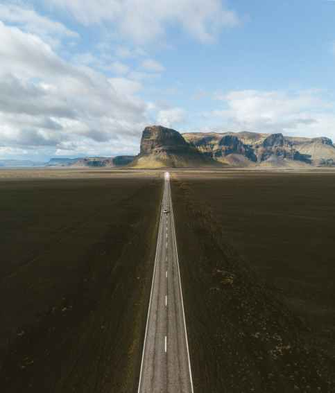 endless road - Part 2 - The Tesla Saving Strategy