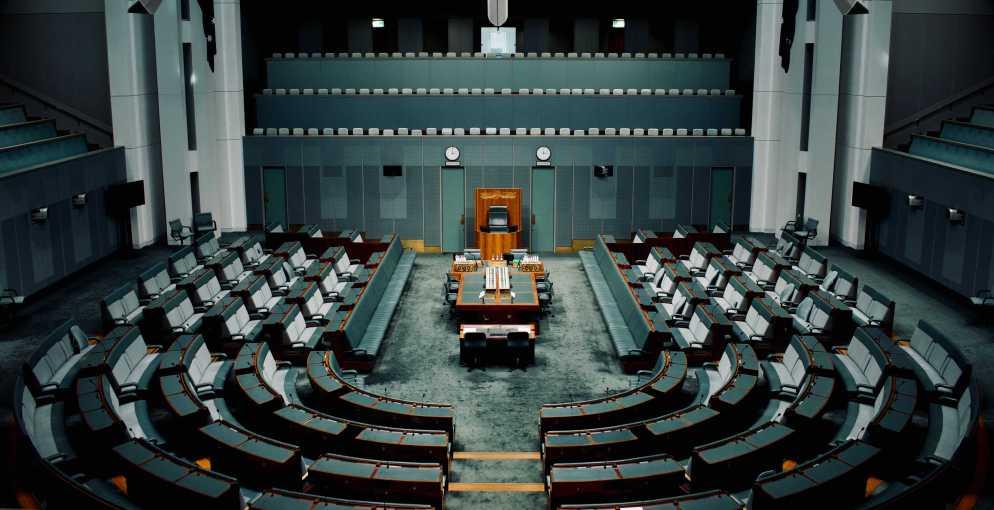 australian parliment