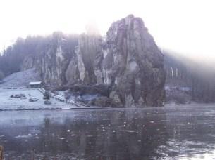 Extnersteine, Detmold