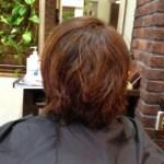したい髪型にしてくれない、本当はできるかも知れないのにね
