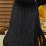 髪はやっぱり大事よね。