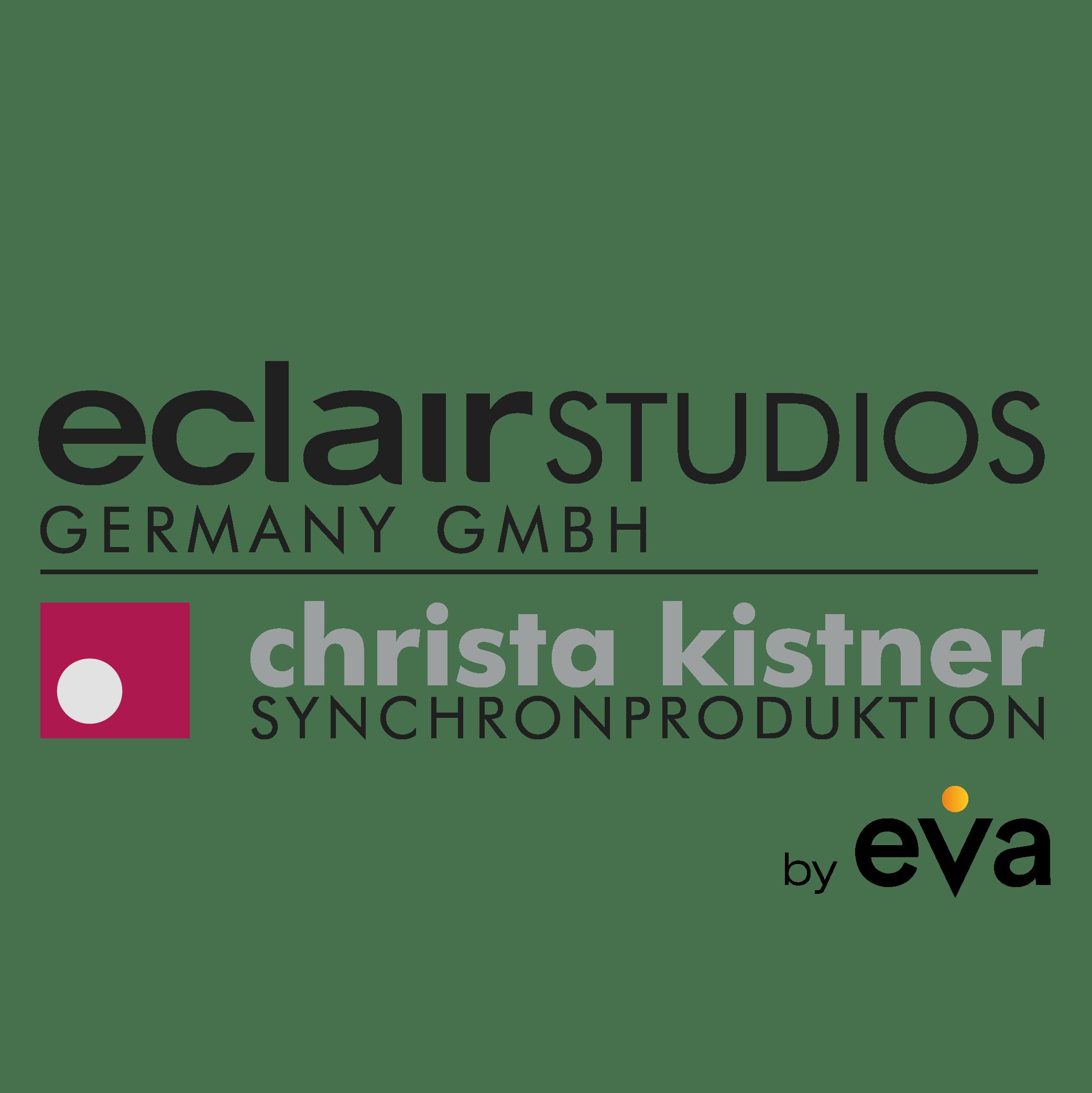 Eclair Studios Germany – Christa Kistner Synchronproduktion remporte le Prix 2021 du doublage allemand avec la série Lupin (Netflix)