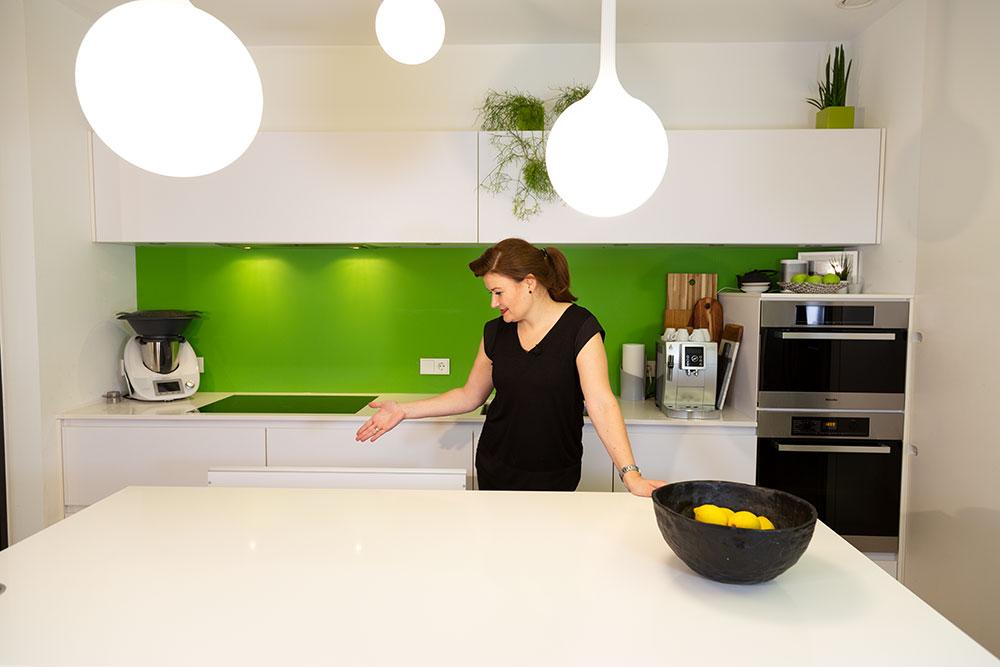 Ordnung schaffen in der Küche