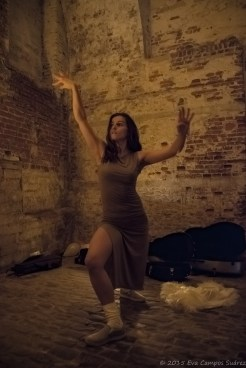 """Europa ritrovata"", choreographer: Ivan Schauvliege"