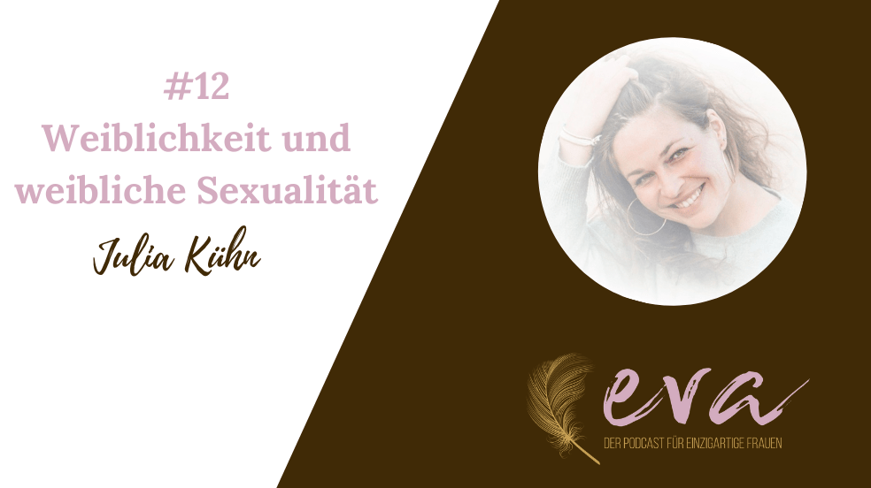 Podcastimage Julia Kühn Folge 12