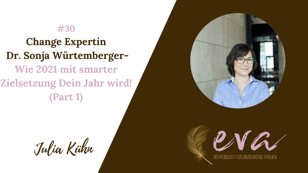 Podcastimage Julia Kühn Folge 30