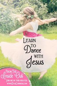 Learn to Dance with Jesus