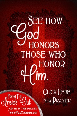 See how God honors those who honor Him.