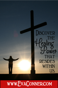Discover the healing power within you.