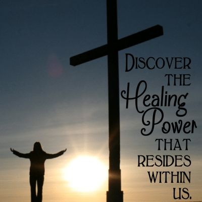 Jesus and His Healing Powers