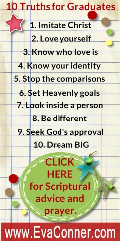 10 Truths for Graduates