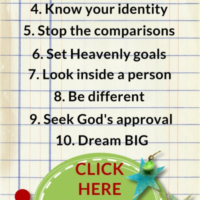 10 Truths for all Graduates