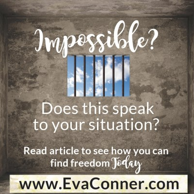 Are You in an Impossible Prison?