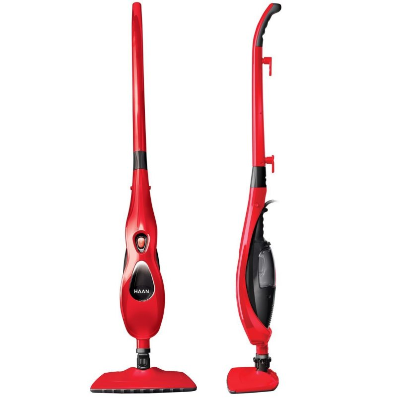 Haan Power And Finesse Steam Mop Si 75