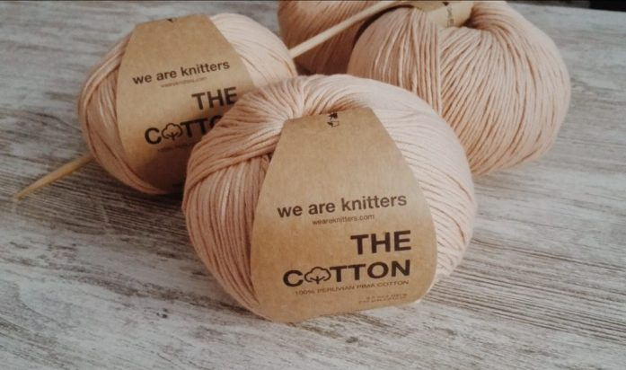 we are knitters evaevuxxy