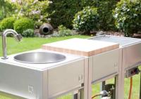 Modular Outdoor Kitchens Kits